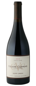 2019 Dopp Creek Pinot Noir